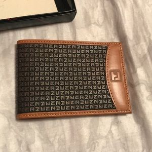 Ted Lapidus Mens Wallet